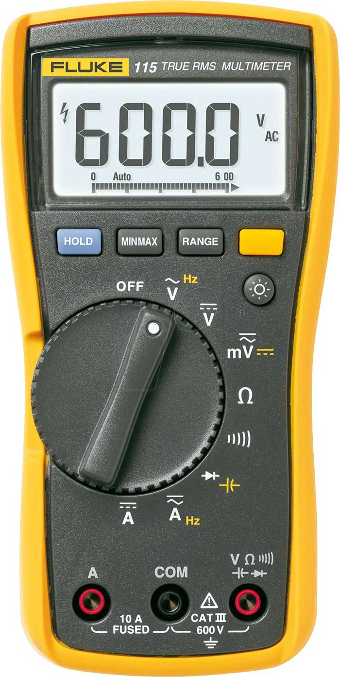 Guide On Multimeter Symbols How To Use A Multimeter Garatools