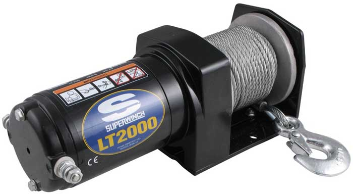 Superwinch LT 2000