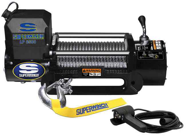 Superwinch LP8500