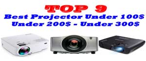 Best Projector Under 200 Reviews