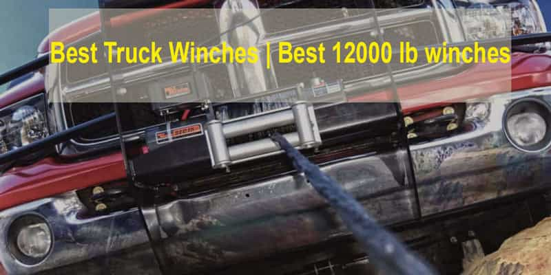 Best-Truck-Winches-reviews