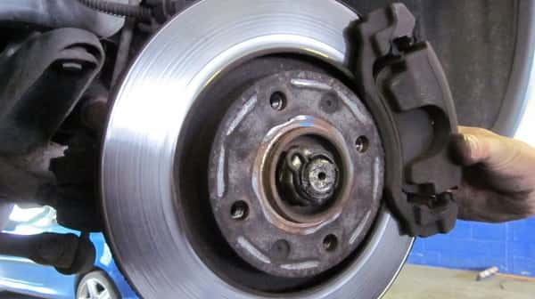 How to Check Brake Pads
